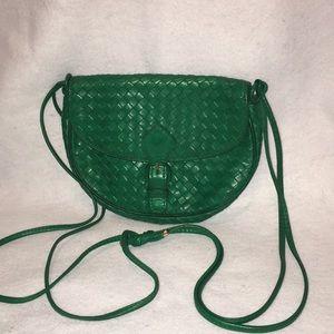 Vintage Charles jourdan Made in Italy purse